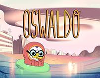 ANIMATION - OSWALDO