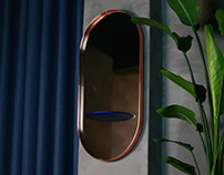 Hospitality - The Mirror