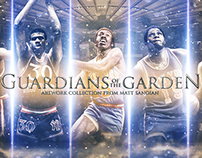 Guardians of the Garden Release