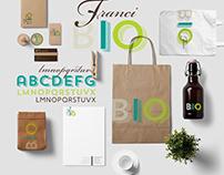 Franci, Montalcino re-brand