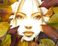 Portraits of Autumn.