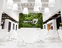 DRUTEX | Batimat 2015, Paris, 2015