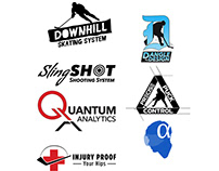 Website Course Logos