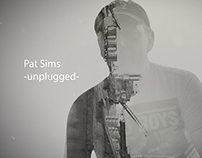 Pat Sims-unplugged-