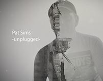 Pat Sims-unplugged-