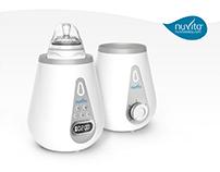 NUVITA | Bottle warmer line