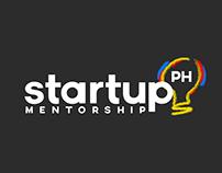 Startup PH Mentorship Logo Design