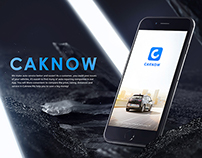 CAKNOW App - First concept