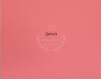 Album Gabriela