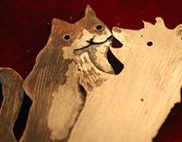 Cat & Dog Jewelry