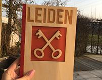 Leiden | Boek + stopmotion