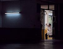Escuela de Aikido, Quito, Ecuador