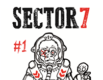 SECTOR 7 DEG-magazine