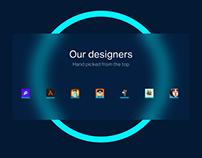 Dakr Designs Thread Design