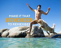 Cape Union Mart - Summer Catalogue