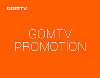 GOMTV Promotion&event page.3 (2014~2015)