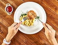 Ресторан MILKY - осеннее меню 2017