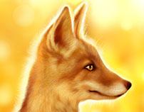Fox( лИса)