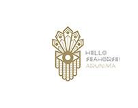 Hello Seahorse - Arunima