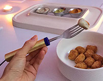 Meal of Fortune: An Edible Arcade Pop-Up Restaurant