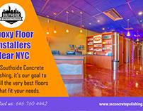 Epoxy Flooring Near NYC| Call us 6467604442 | ssconcret