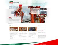 Persian Gulf Petro Energy (GPE)