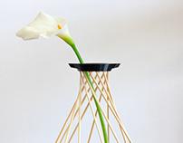 Shangai Flower Holders