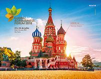 Global Agribusiness Forum 2018