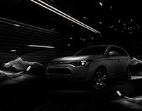 "Mitsubishi ""Light"""