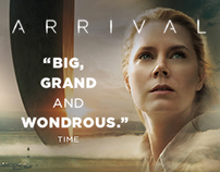 ARRIVAL Paramount Pictures