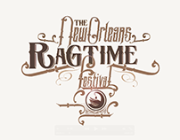 The New Orleans Ragtime Festival promo video