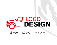 Logo Design for Truck Time Company