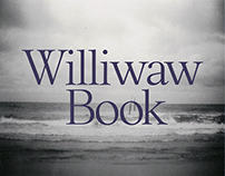 WILLIWAW | A free old style typeface