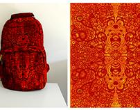 Labora textile design