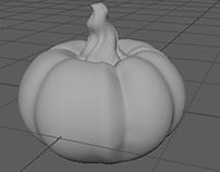 3D models MAYA