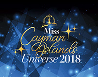 Miss Cayman Islands Universe 2018