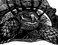 Ancient Turtle