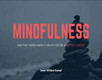 Jason William Kumpf on Mindfulness and Leadership