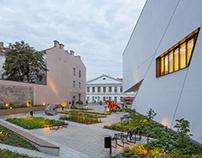 Mo museum - Studio Libeskind