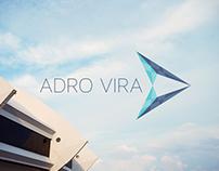 ADRO VIRA _ branding