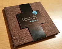 Touch Bionics Gala Invitation