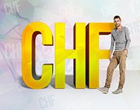 CHF KREDIT-Facebook ad