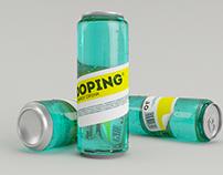 Doping Coca-Cola Company