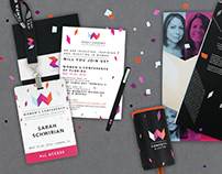 Women's Conference of Florida | Identity