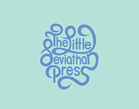 Little Leviathan Press | Logo
