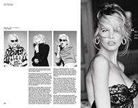 Magazine Spotlight: Ellen von Unwerth