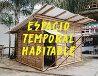 Espacio Temporal Habitable