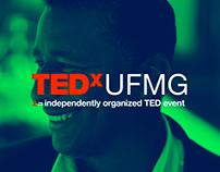 TEDxUFMG 2016 - Quero ser comunidade