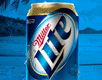 Miller Lite (FB Post)