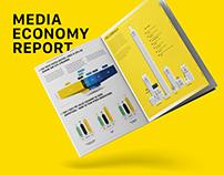 Media Economy Report Vol.14